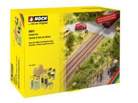 Züge & Eisenbahnsets Noch
