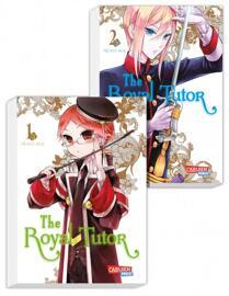 Belletristik Carlsen Manga
