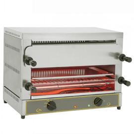 Nahrungsmittelservice Toaster Sandwichtoaster ROLLERGRILL