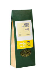 Tees & Aufgüsse Téi vum Séi