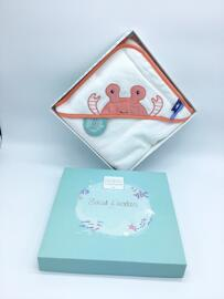 Bekleidung & Accessoires Baby Badebedarf Doudou et compagnie
