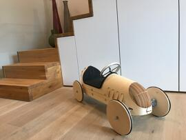 Schiebe- & Pedalfahrzeuge Spielzeuge & Spiele Flitzkëscht