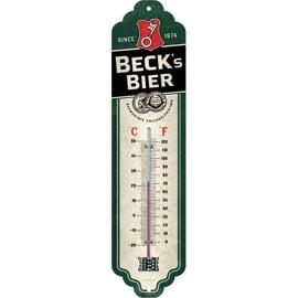 Thermomètres domestiques Décorations Nostalgic Art