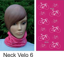 Multifunktionstücher Neck Headwear