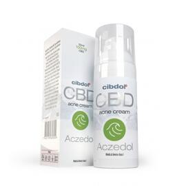 Hautpflege Cibdol