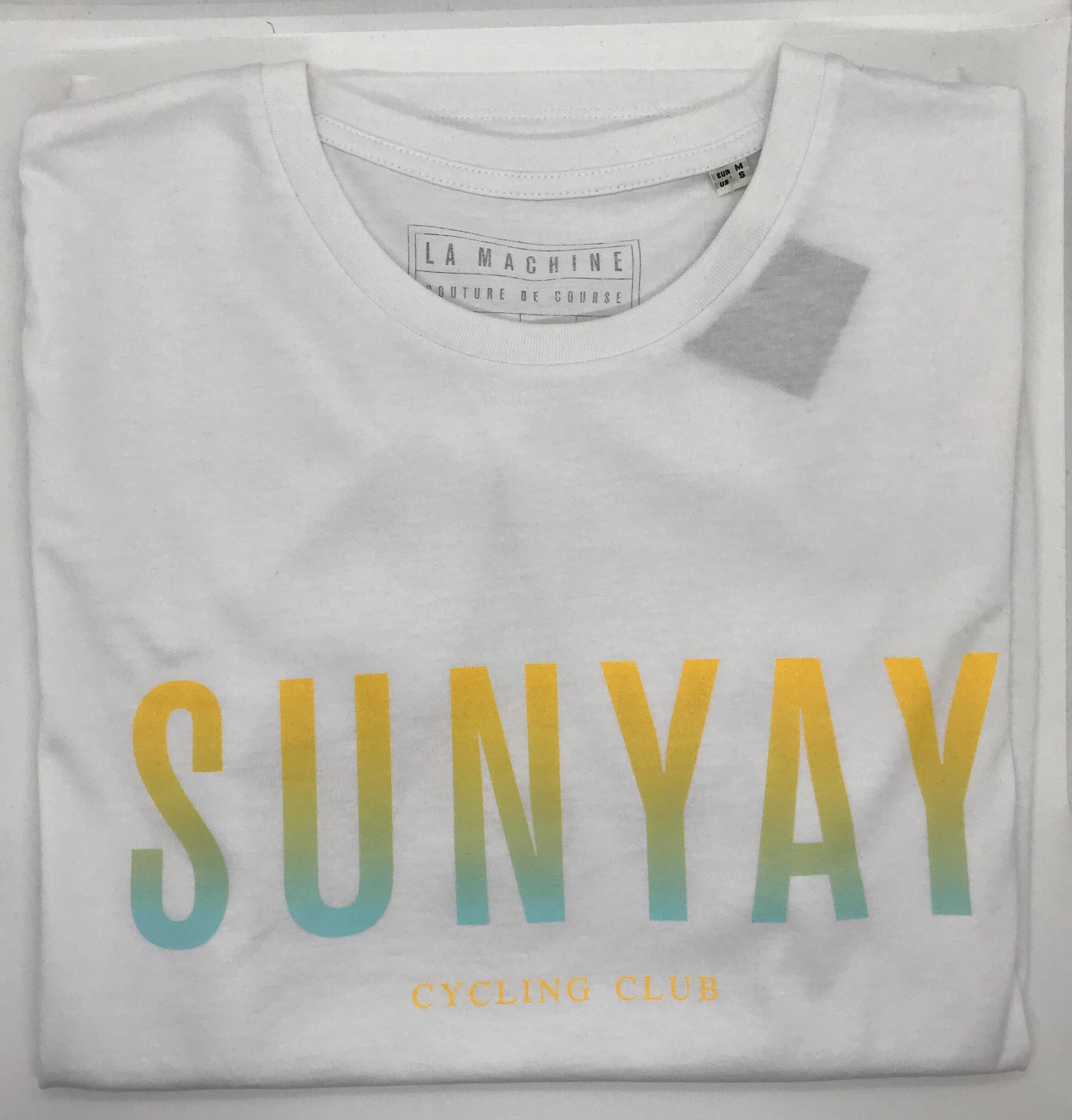 SUNYAY - T-shirt