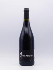 IGP-Wein Les Terres d'Armelle