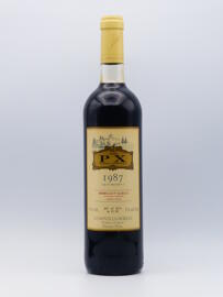 Vins doux naturels Toro Albala