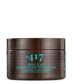 Soin pour le corps luxe Masques et gommages Sels de bain et produits moussants -417