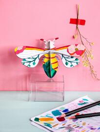 Spielzeuge zum Malen & Zeichnen Kidsonroof