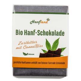 Schokoladentafel Hanfland