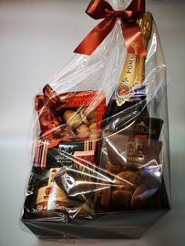 Bonbons et chocolat Gérard Cayotte