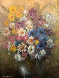 Gemälde Théa Zwick