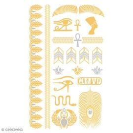 Tatouages temporaires Ki-Sign