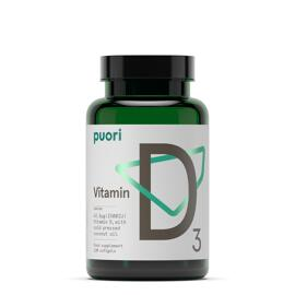 Vitamine & Nahrungsergänzungsmittel Fitness Medizinischer Bedarf Puori