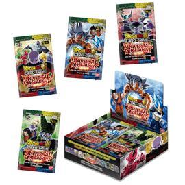 Jeux de cartes Bandai