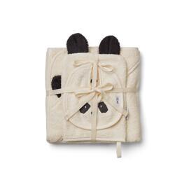 Geschenksets für Babys Baby Badebedarf Badhandtücher & Waschlappen Liewood