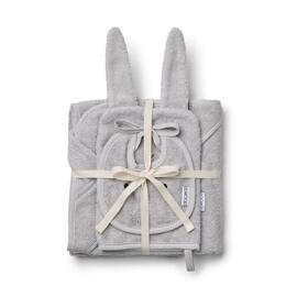 Geschenksets für Babys Baby Badebedarf Badhandtücher & Waschlappen Lätzchen Liewood