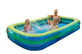 Pools Happy People