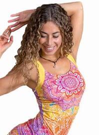 Sportbekleidung Esoterik & Spiritualität Yoga & Pilates Spirit of OM