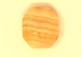 Rohsteine & Mineralien Gesundheitspflege Onyx Marmor /  Aragonit