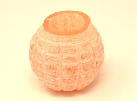 Sammlerstücke Schenken Dekorative Gefäße Selenit