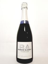 Champagner Champagne Baron Albert