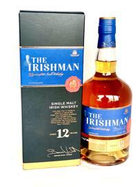 Whisky irlandais WALSH DISTILLERY