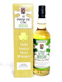 Whisky irlandais BLACKADDER