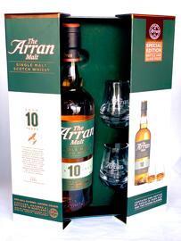 Whiskey ARRAN