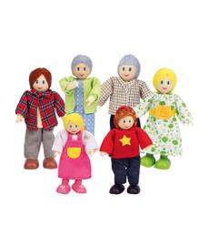 Puppenhaus-Zubehör HAPE
