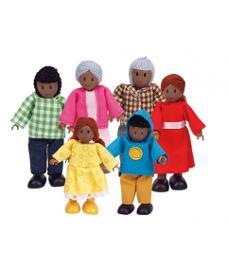 Accessoires de maison de poupées HAPE