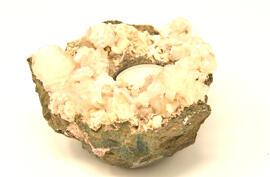 Rohsteine & Mineralien Dekorative Gefäße Schenken Zeolith