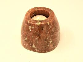 Rohsteine & Mineralien Schenken Dekorative Gefäße Teelichter