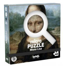 Puzzles classiques Londji
