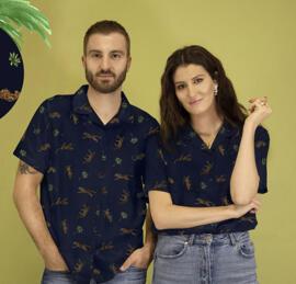 Blusen Shirts Nach