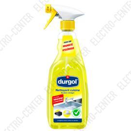 Nettoyage maison Durgol