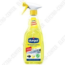 Reinigungsutensilien Durgol