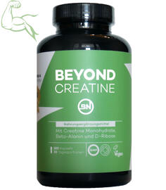 Vitamine & Nahrungsergänzungsmittel Fitness Sportriegel Beyond Nutrition
