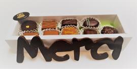Süßigkeiten & Schokolade Gérard Cayotte