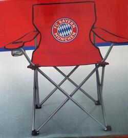 Heim & Garten FC Bayern München