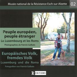 Ausstellungskataloge Geschichtsbücher Musée national de la Résistance / Editions Kremer-Muller