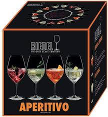 Kits d'accessoires pour boissons et cocktails Riedel