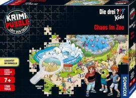 Puzzles classiques KOSMOS