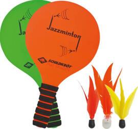 Raquettes et ensembles de badminton Schildkröt Funsports