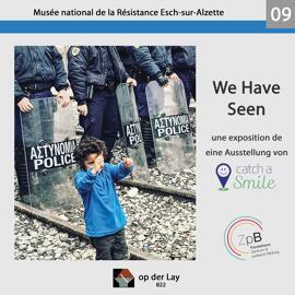 Ausstellungskataloge Fotobücher Musée national de la Résistance / Op der Lay