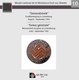 Geschichtsbücher Musée national de la Résistance / Op der Lay