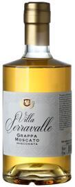 Liqueurs Villa Serravelle