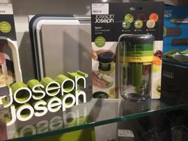 Obstmesser & Gemüsemesser Joseph joseph