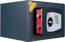 Safes & Tresore Technomax